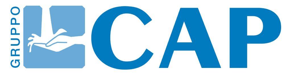 Logo gruppo CAP