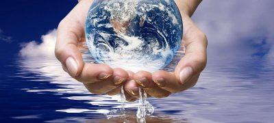 Diamo una mano per non far sprofondare il mondo