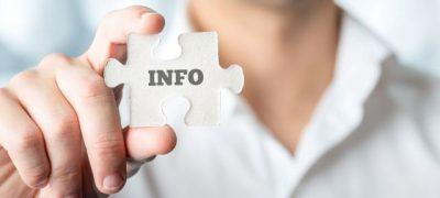servizio informazioni sportello aziende